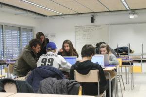 Third student meeting 1
